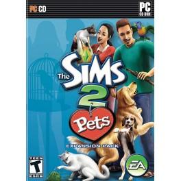 Los Sims 2 Mascotas - PC