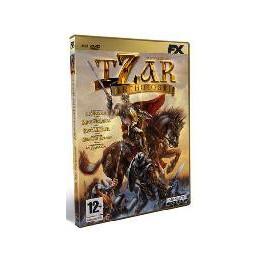 Tzar Anthology (Edición oro) - PC