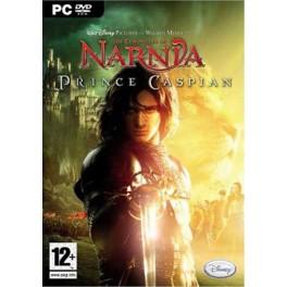 Cronicas Narnia: El Principe Caspian - PC
