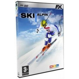 Ski Alpin Premiun - PC