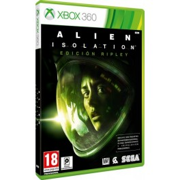 Alien Isolation Edición Ripley - X360