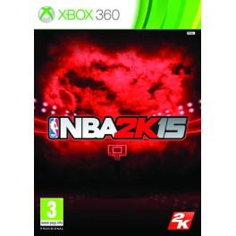 NBA 2K15 - X360