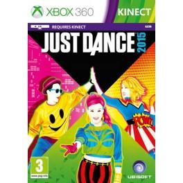 Just Dance 2015 - X360