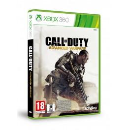 Call of Duty Advanced Warfare - X360