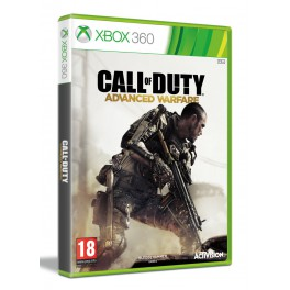 Call of Duty Advanced Warfare Day Zero - X360