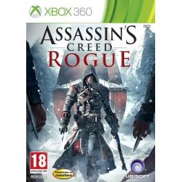 Assassins Creed Rogue - X360