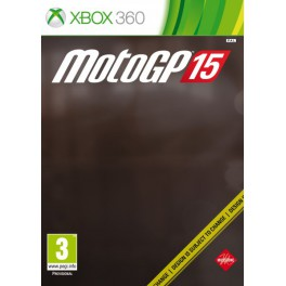 Moto GP 15 - X360