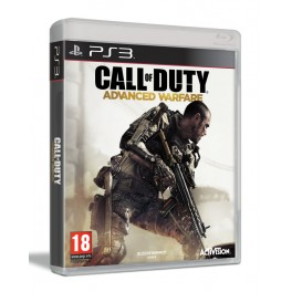 Call of Duty Advanced Warfare Day Zero - PS3