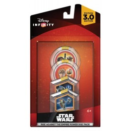 Disney Infinity 3.0 Star Wars Rise against the Emp