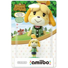 Amiibo Canela Edición Verano - Wii U