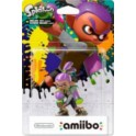 Amiibo Splatoon Inkling Chico - Wii U