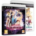 Tales of Xillia Compilación (1+2) - PS3