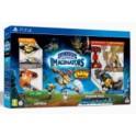 Skylanders Imaginators Crash Starter Pack - PS4