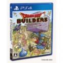 Dragon Quest Builders - PS4