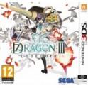 7th Dragon III Code VFD - 3DS