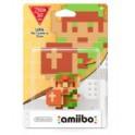 Amiibo Link 8-Bits (Zelda) - Wii U