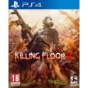 Killing Floor 2 - PS4