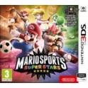 Mario Sports Superstars + Tarjeta Amiibo - 3DS
