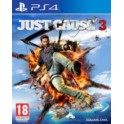 Just Cause 3 Day One Edition - PS4