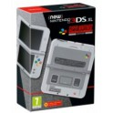 Consola 3DS XL New SNES Edition