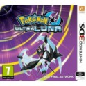 Pokemon UltraLuna - 3DS