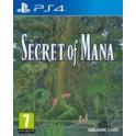 Secret of Mana - PS4