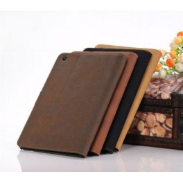 IPAD MINI FUNDA TAPA SIMIL PIEL