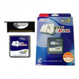 Adaptador M3 DS Real c/rumble pack