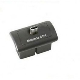 Adaptador 4Dg Nintendo DSI, DS Lite