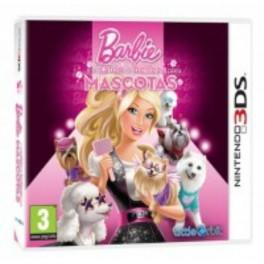 Barbie Salón de Belleza Mascotas - 3DS