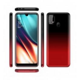 Smaartphone Qubo X626 Rojo