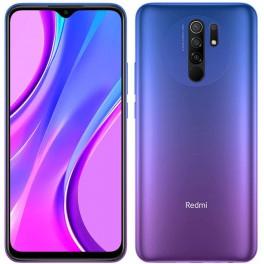 Xiaomi Redmi 9 4GB+64GB Púrpura