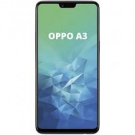 OPPO A3 128GB DIAMOND BLACK