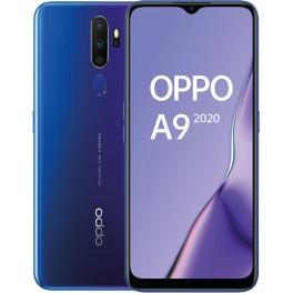 Oppo A9 4GB+128GB Space Purple