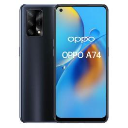 Smartphone Oppo A74 6GB+128GB Black